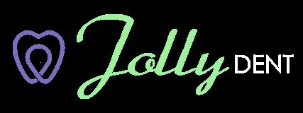 Cabinet stomatologic JOLLYDENT Retina Logo