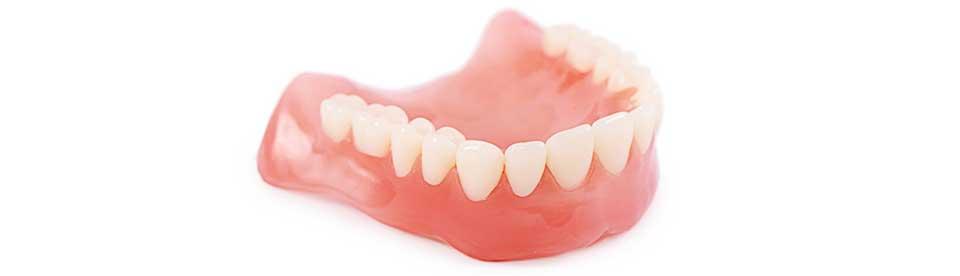 proteza totala dentara